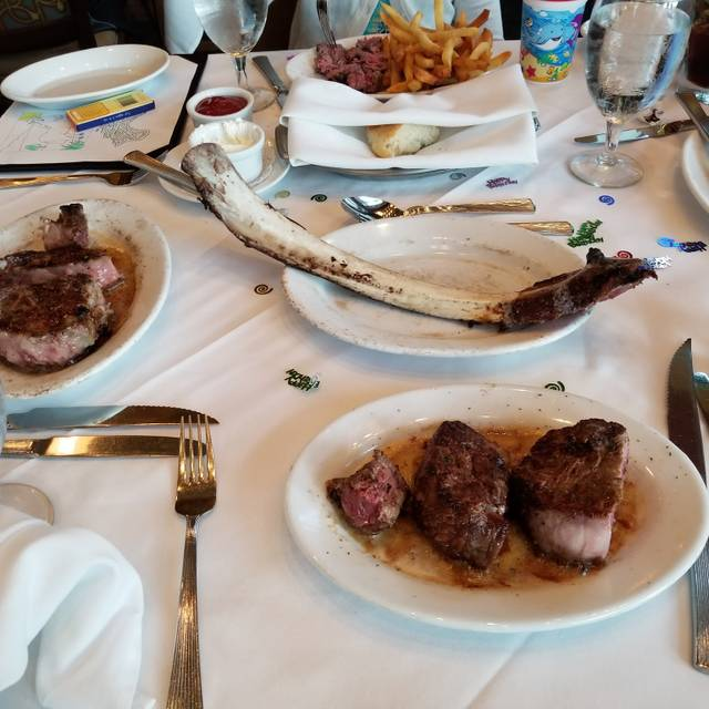 Ruth's Chris Steak House - Del Mar, San Diego, CA