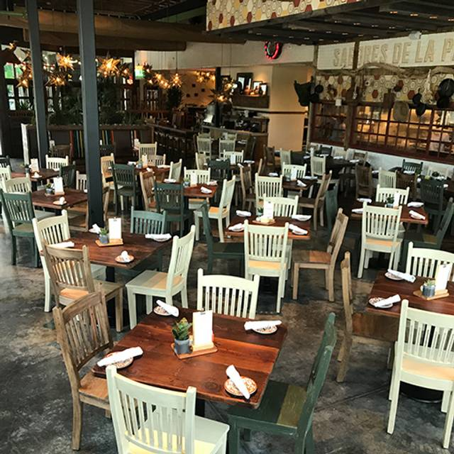 Goode Co. Kitchen & Cantina - The Woodlands Restaurant