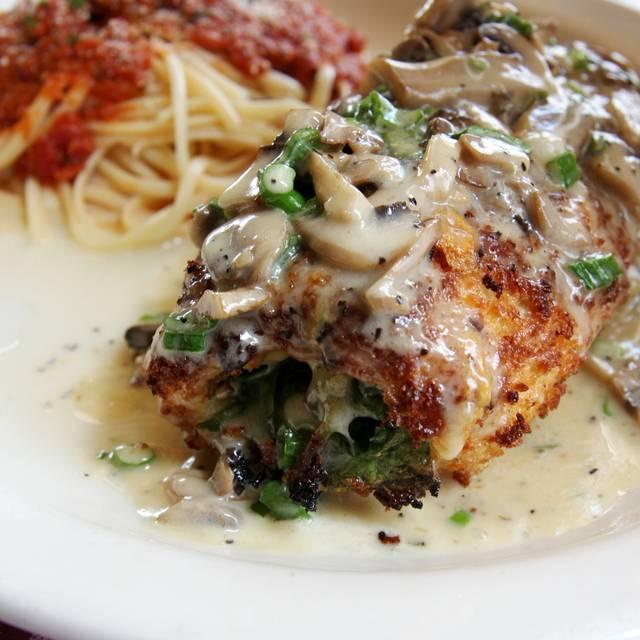D'Amico's Italian Market Cafe - Rice Village, Houston, TX