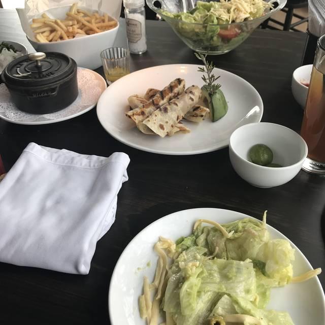 La Nacional - San Jeronimo, Monterrey, NLE
