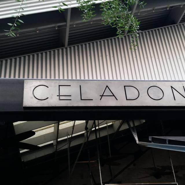 Celadon - Napa, Napa, CA