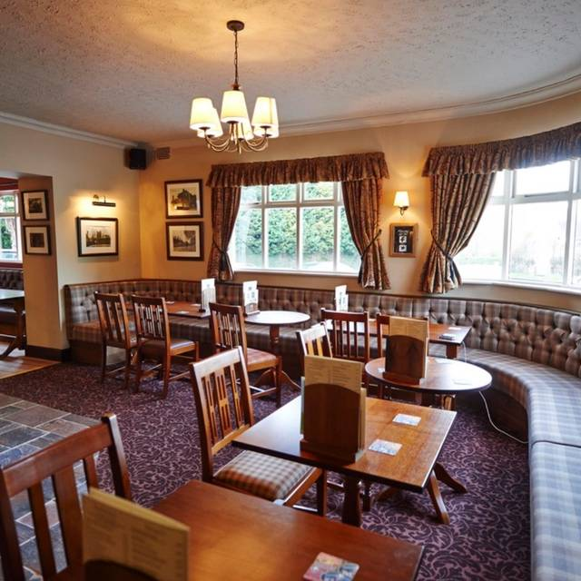 The Hinksford Arms, Kingswinford, West Midlands