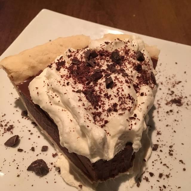 Mozelle's Fresh Southern Bistro, Winston-Salem, NC