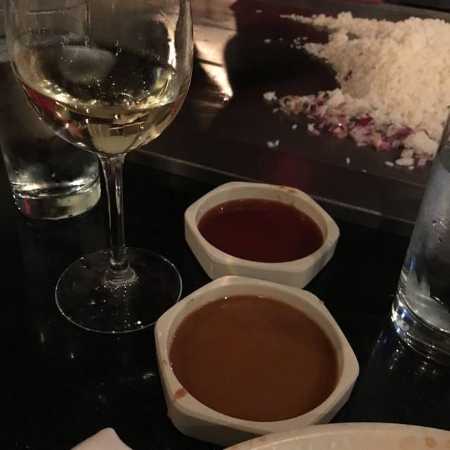 Yokohama Sushi and Hibachi, Maple Shade, NJ