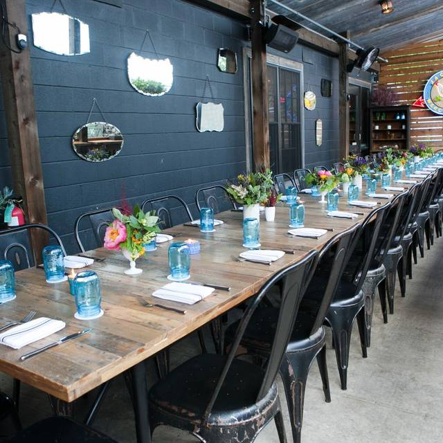 Jacoby's Restaurant & Mercantile, Austin, TX