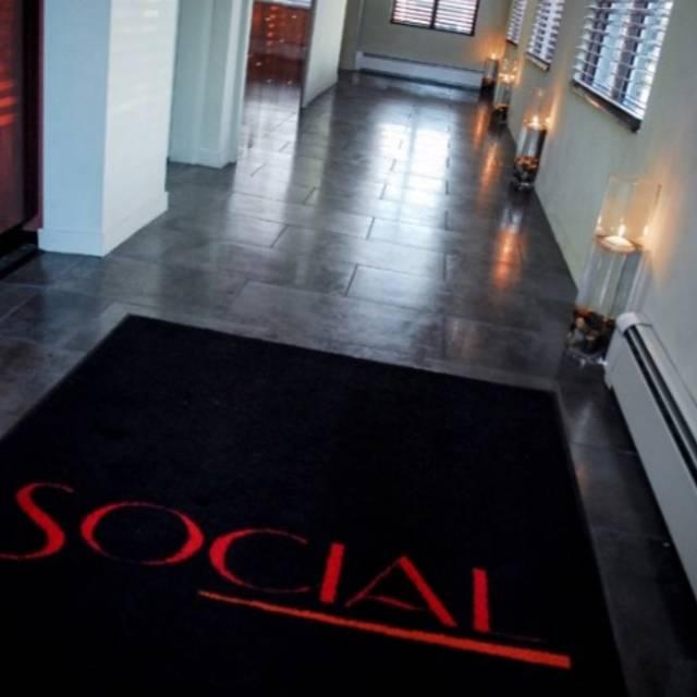 Social, Somerville, NJ