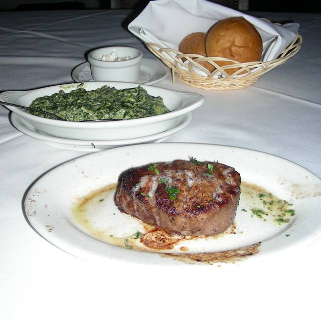 Ruth's Chris Steak House - Ocean City, Berlin, MD