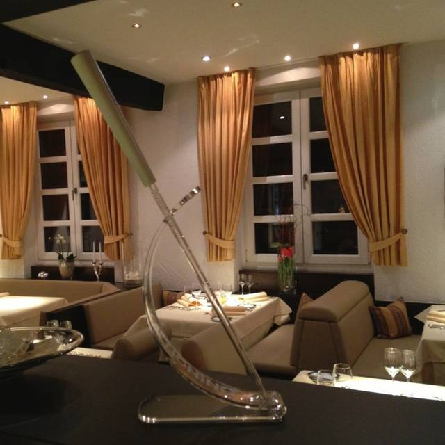 Restaurant Kasteel im Hotel Lindenhof, Mönchengladbach, NW