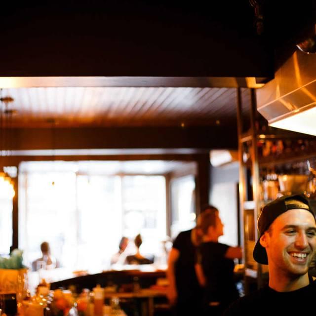 Kitchen Galerie, Montréal, QC