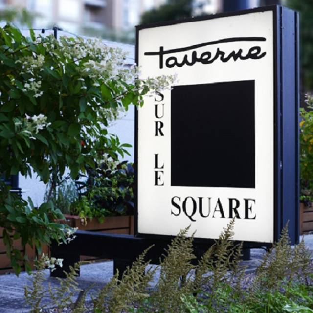 Facade - Tavern on the Square, Westmount, QC
