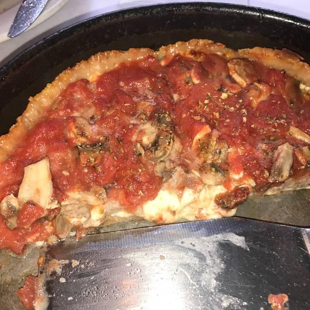 Pizano's Pizza & Pasta - State Street, Chicago, IL