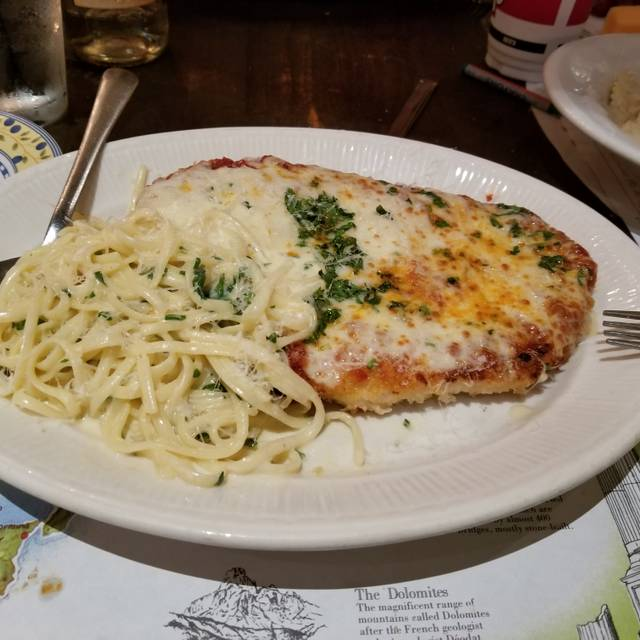 Marcella's Italian Kitchen - Polaris, Columbus, OH