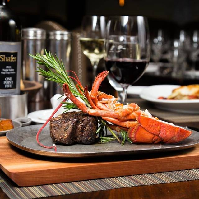 Black & Blue Steak & Crab - Buffalo, Amherst, NY