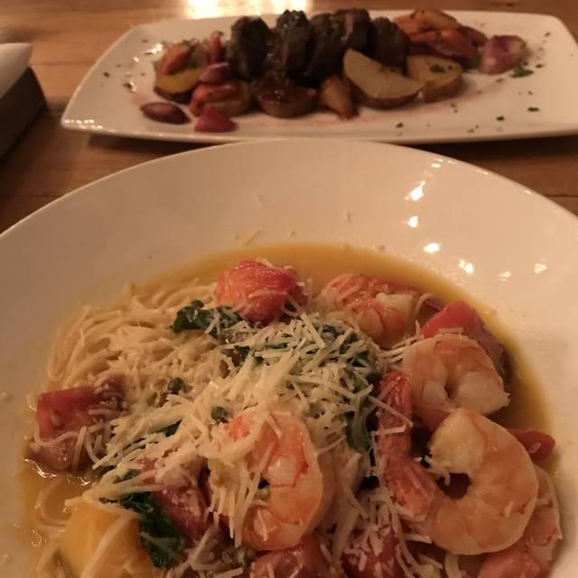 Cork Fire Kitchen Temecula Restaurant Info Reviews