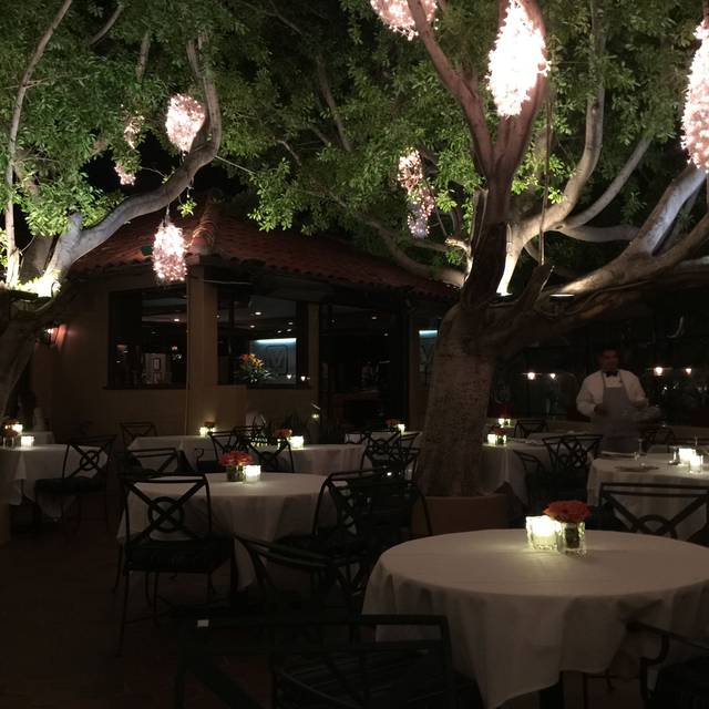 Le Vallauris, Palm Springs, CA