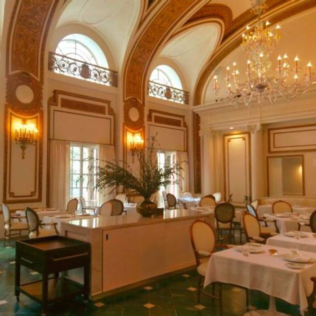 French Room Dining - The French Room, Dallas, TX