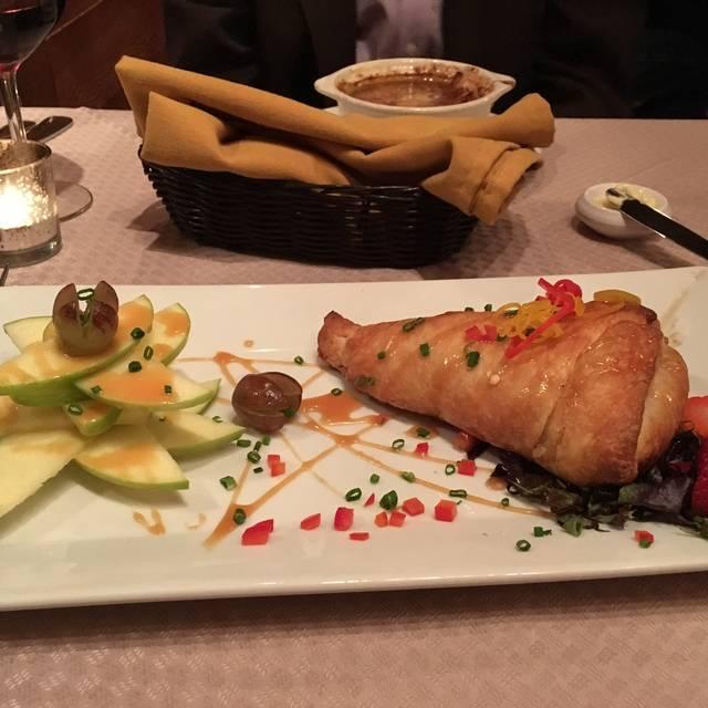 Glen-Ella Springs Restaurant, Clarkesville, GA