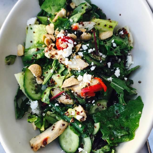 True Food Kitchen - Palo Alto Restaurant - Palo Alto, CA | OpenTable