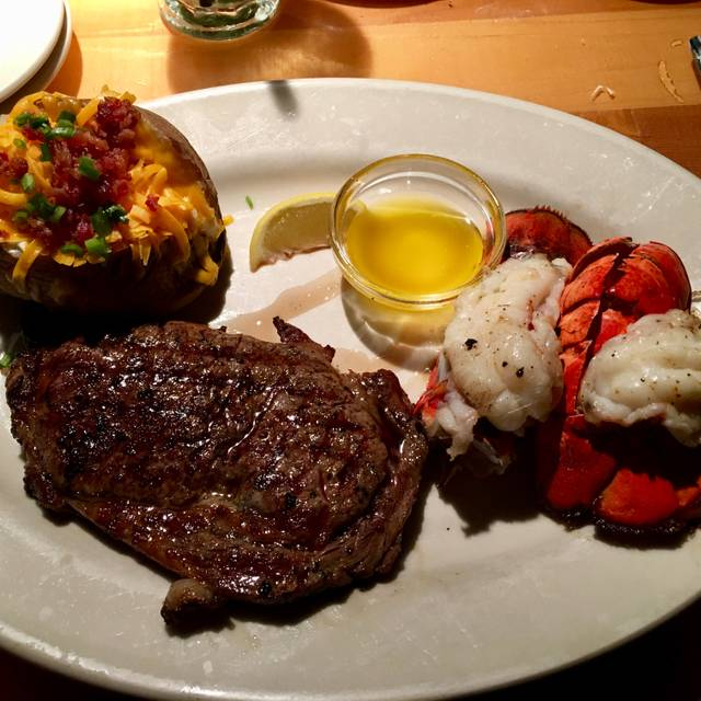 Cattle Company Steakhouse - Anchorage, Anchorage, AK