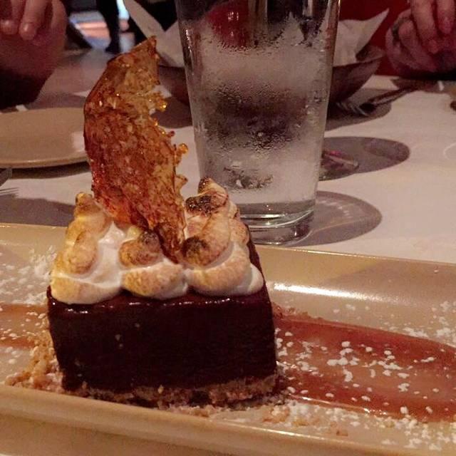 The Rusty Spoon, Orlando, FL