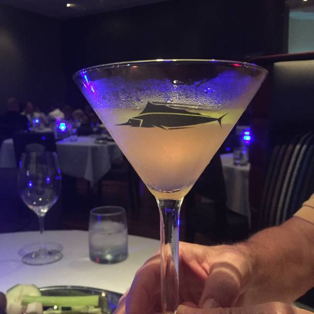Oceanaire Seafood Room - Orlando
