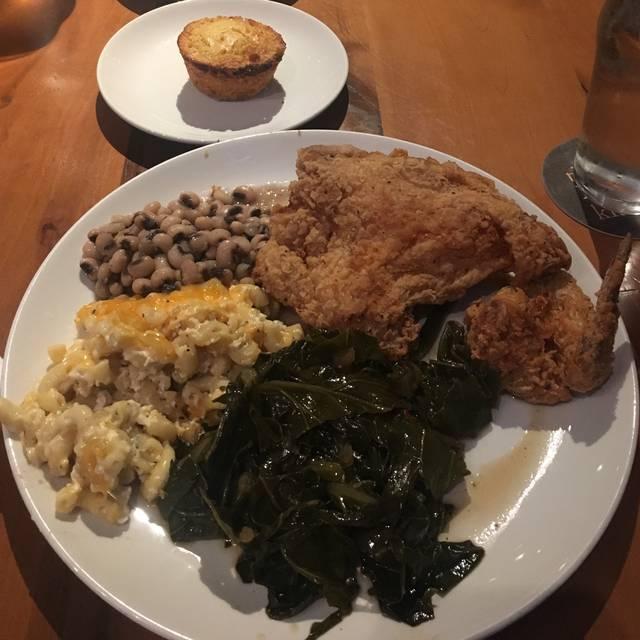 The King's Kitchen, Charlotte, NC