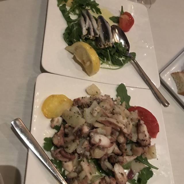 Dubrovnik Restaurant, New Rochelle, NY