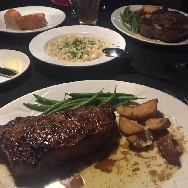 La Bistecca Italian Grille, Plymouth, MI