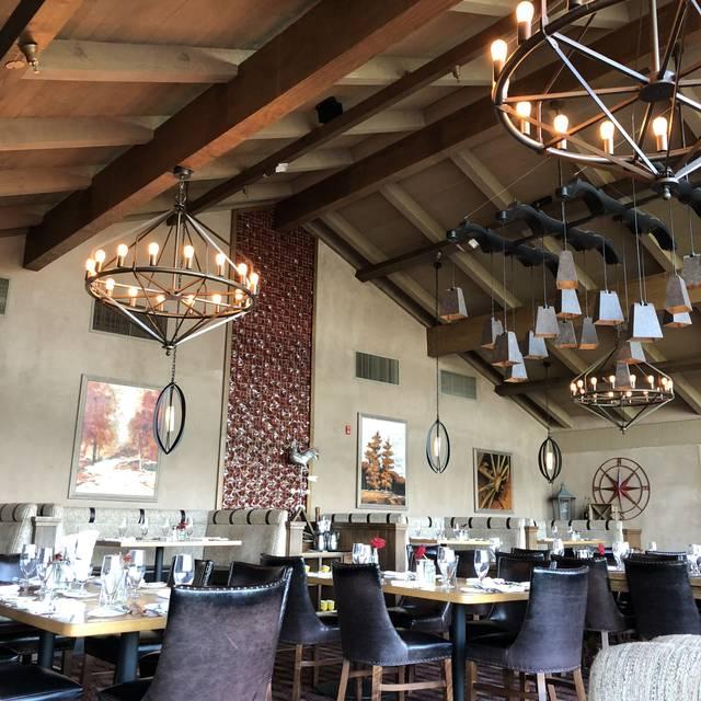 Cork Fire Kitchen Restaurant Temecula Ca Opentable