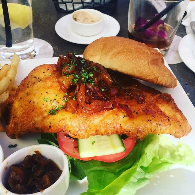 Tommy Bahama Restaurant & Bar - Las Vegas, Las Vegas, NV