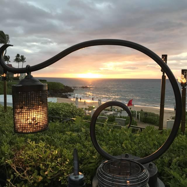 Ferraro's Bar e Ristorante Maui, Wailea, HI