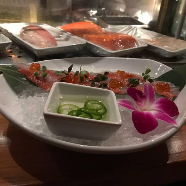 Sushi Roku - Scottsdale, Scottsdale, AZ