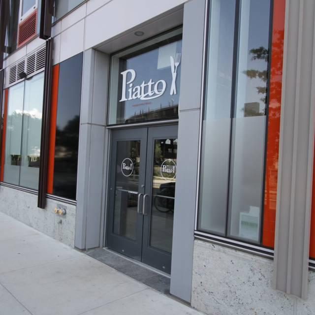 Piatto-outside Orig - Piatto, Long Island City, NY