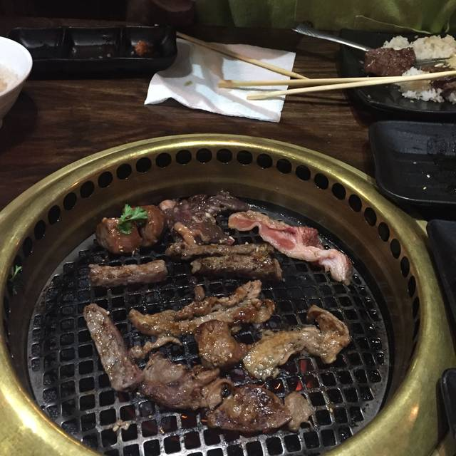 Gyu-Kaku - White Plains, White Plains, NY