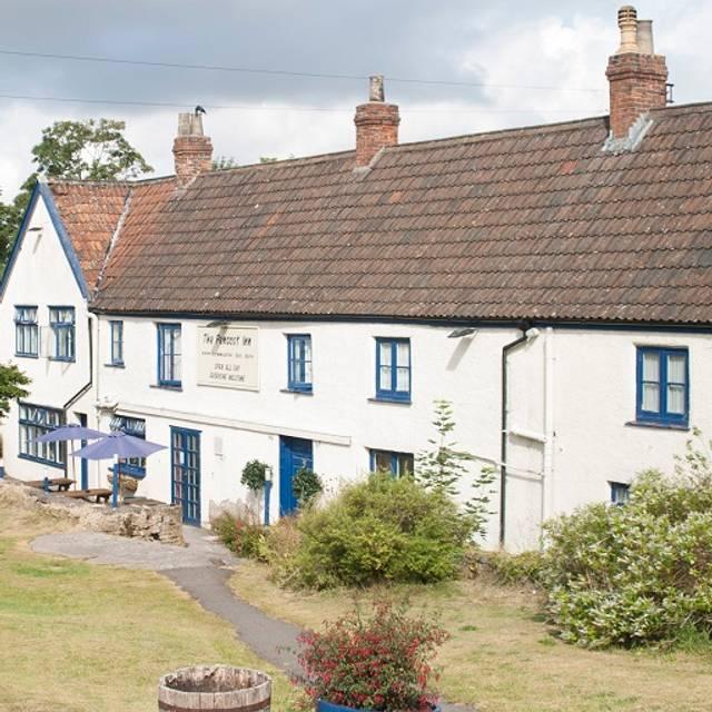 The Penscot inn, Shipham, Somerset
