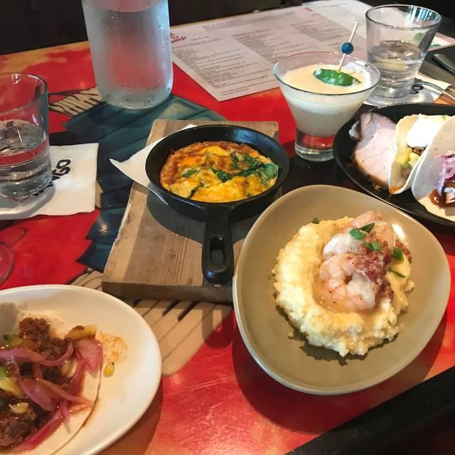 Cafe Tu Tu Tango - Orlando, Orlando, FL