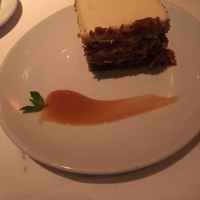Fleming's Steakhouse - Baton Rouge, Baton Rouge, LA