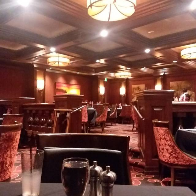 Jack Binion's Steakhouse, Hammond, IN
