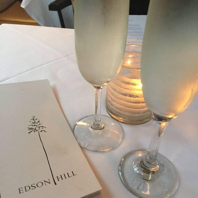 Edson Hill, Stowe, VT