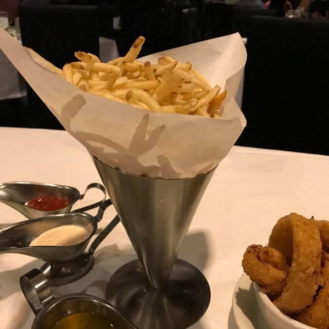 Morton's The Steakhouse - Ft. Lauderdale, Fort Lauderdale, FL