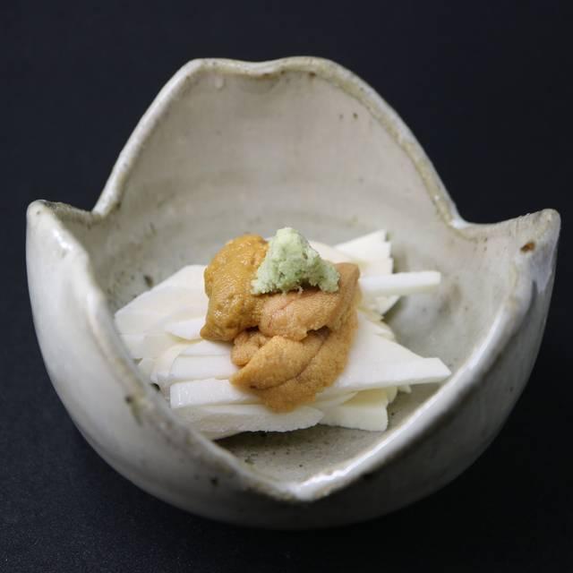 鮨 福元, 世田谷区, 東京都
