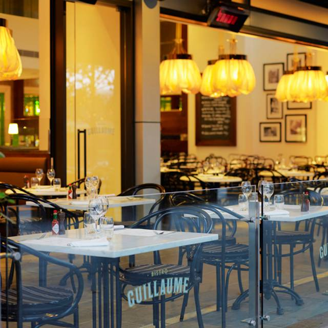 Bistro Guillaume - Bistro Guillaume - Crown Melbourne, Southbank, AU-VIC