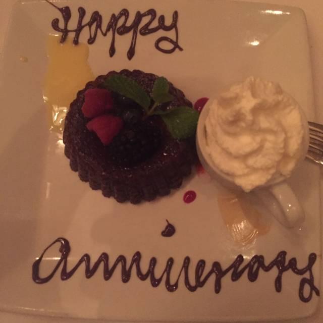 Ruth's Chris Steak House - Scottsdale, Scottsdale, AZ