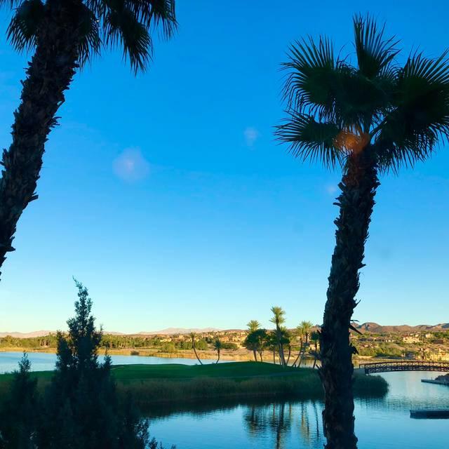 Marssa Steak & Sushi at The Westin Lake Las Vegas Resort & Spa, Henderson, NV