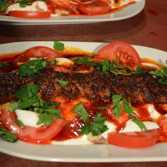 Adana Grillhaus 2 Restaurant Berlin Opentable