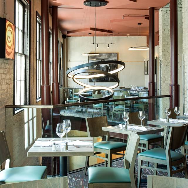 NOLA Restaurant, New Orleans, LA