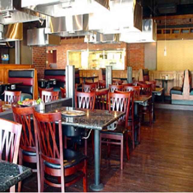 Best Restaurants In Federal Way Opentable