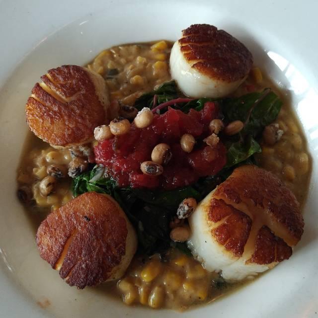 Emeril's Restaurant Orlando, Orlando, FL