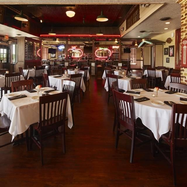 Landry S Seafood House Katy