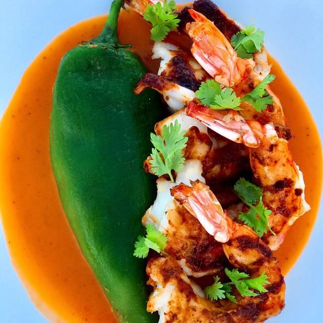 El Minimanie Ventanas: El Restaurante At Las Ventanas